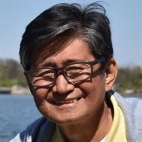 Victor  Ascano Ifurung