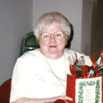 Jeanne Austin Redwine