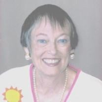Mrs.  Janice Carol Morgan Cameron