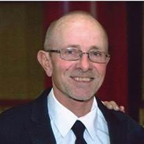 Mark Eugene McClure