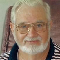 Robert Lewis McCullick