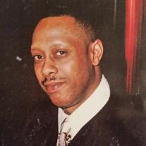 Mr. Milton  Alexander  Saunders