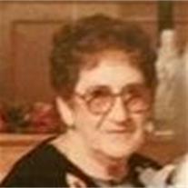 Pearl L. Buresh