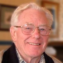 Mr Lloyd Cecil Lovell