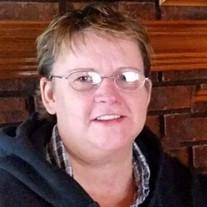 Jennifer Lynn Kluver
