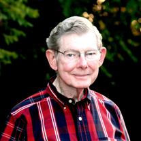 Roy P. Long