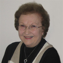 Marjorie Mae Palm