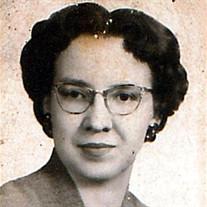 Phyllis J. Larvenz