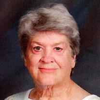 Doris M. VanDaele