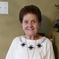 Mrs. Rosa Ferreri