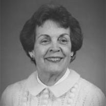 Joyce M Pardew
