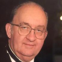 """William J. """"Bill"""" Serviss"""