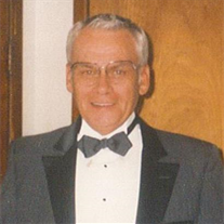 George William Campton, Sr.
