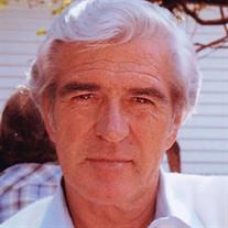 Byron H Morgan