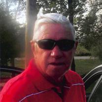 Mr. Clinton Abbott Woodham, Sr.
