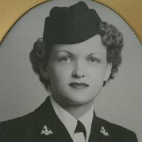 Mary Ellen Stiver