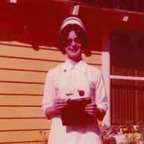 Gilda S Houldsworth