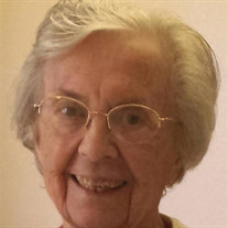 Betty Louise Shaw