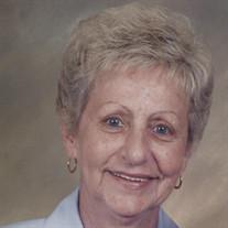 Doris Marie Rogers