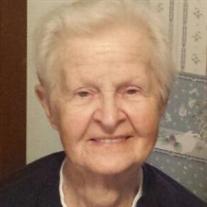 Agnes S. (Rosipko) Zarack
