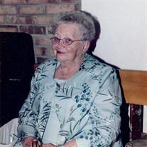 Mrs. Nan S. Mills