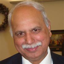 Pastor Salik Javed Inayat