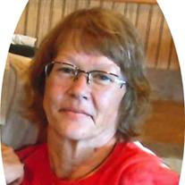 Lynda Jo Weis
