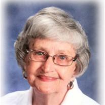 Pauline O'Dell