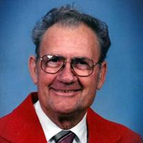 Abel Harding