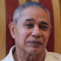 Lucilo Gonzalez