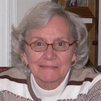 Betty L. Alm