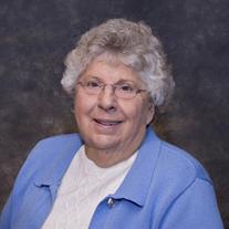 Harriet Anne Moench