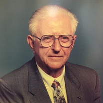 Mr. Irvin Gehard Brod