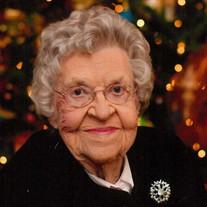 Juanita Neal