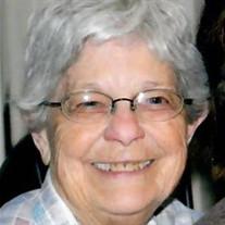 Mrs Leah B Gibson