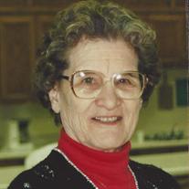 Lillian Vilhauer