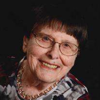 Mildred Dingmann
