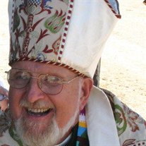 The Rev. Henry Gerard Knoche