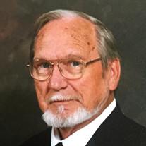 Rev. Charles Hazel Nicholson, Jr.