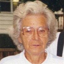 Frances L. Sterling