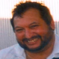 Gilbert R. Diaz