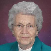 Reba Mayfield Powell