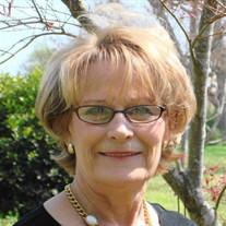 Janice Ruth Rothenbush