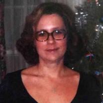 "Judith ""Judy"" Ann  Martin Ford"