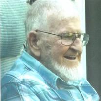 Mr. Robert Walker McCracken