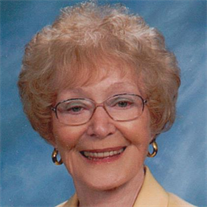 Norma Jean Flore