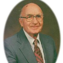 Ewell Theodore Wood