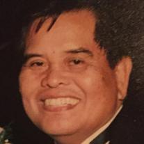 Dr. Rizalino N. Yray, Sr.