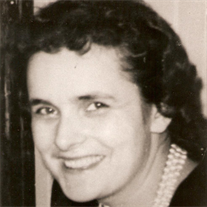 Mrs Jeannette M. Madore