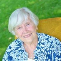 Mary Ann Pierce Whelchel Smith